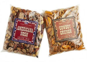 Pepper Creek Farms Snack Packaging — Izzy Cuibus | Graphic Design