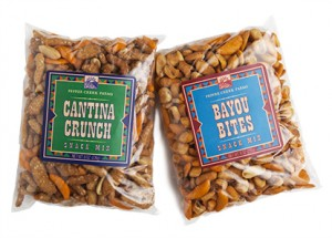 Pepper Creek Farms Snack Packaging — Izzy Cuibus   Graphic Design