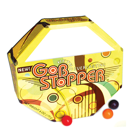 Retro Gobstoppers