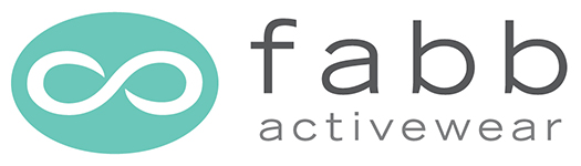Fabb Activewear Logo — Izzy Cuibus | Graphic Design